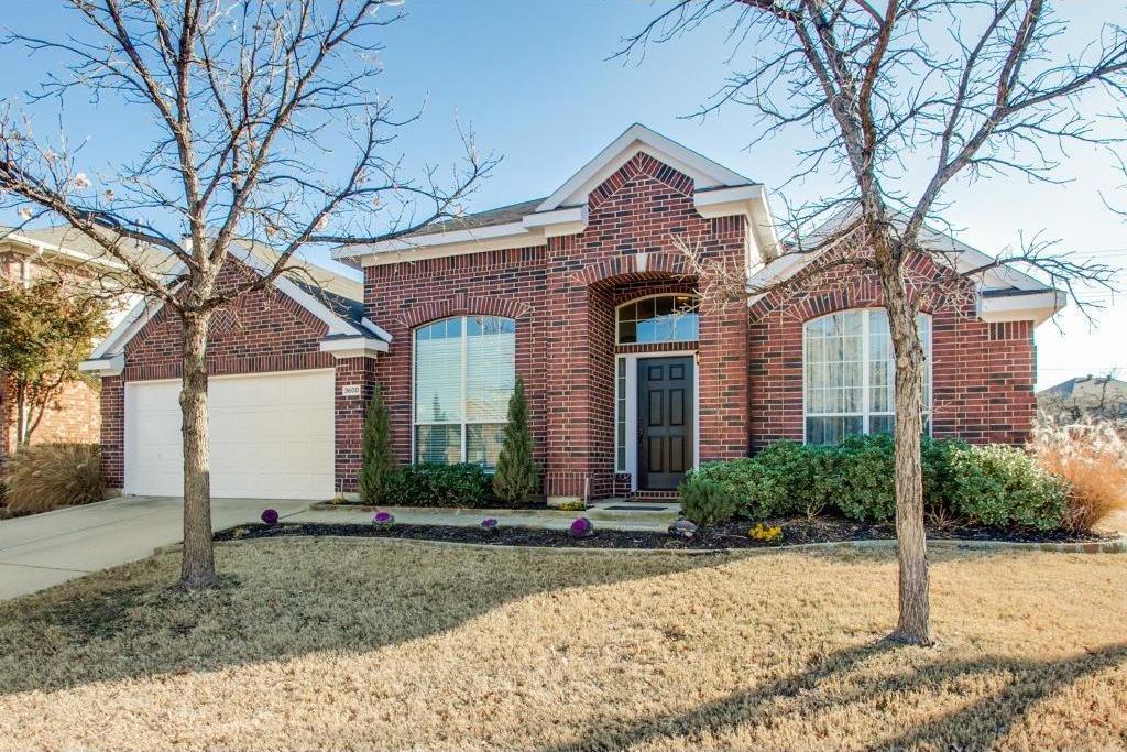 Sold Property | 3600 Saint Johns Drive Denton, Texas 76210 1