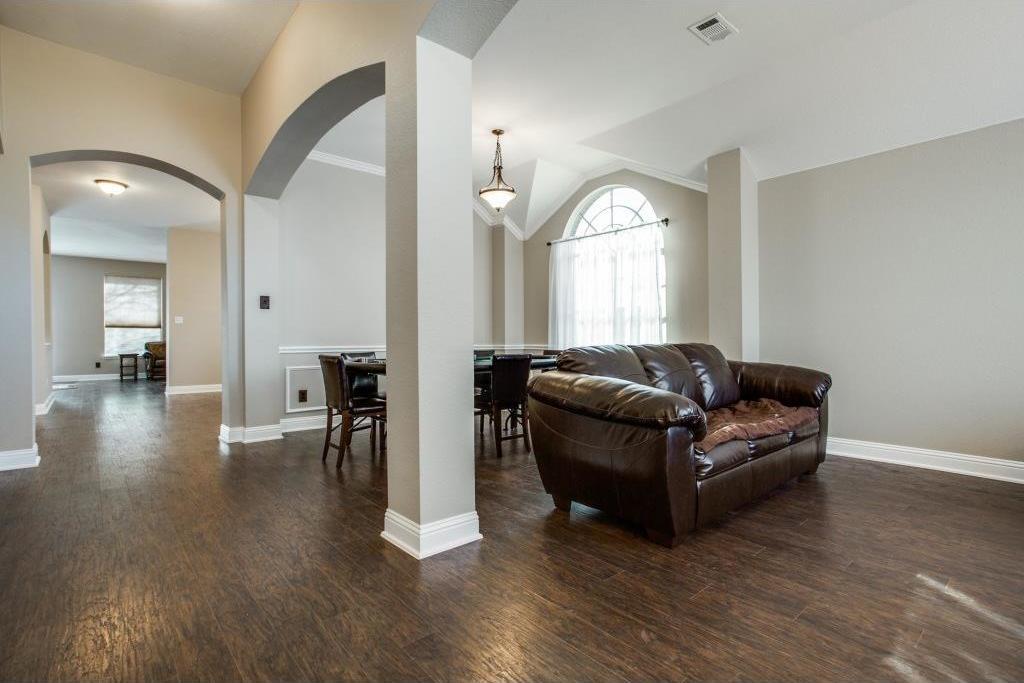 Sold Property | 3600 Saint Johns Drive Denton, Texas 76210 3