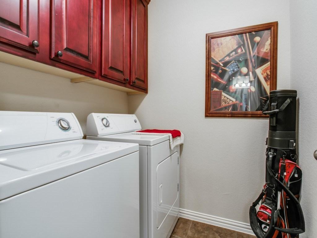 Sold Property | 2222 Sandshell Street Bedford, TX 76021 16