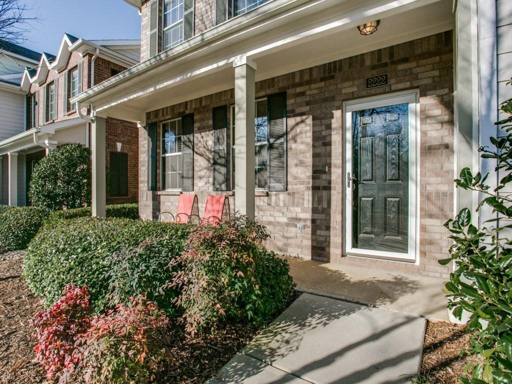 Sold Property | 2222 Sandshell Street Bedford, TX 76021 2
