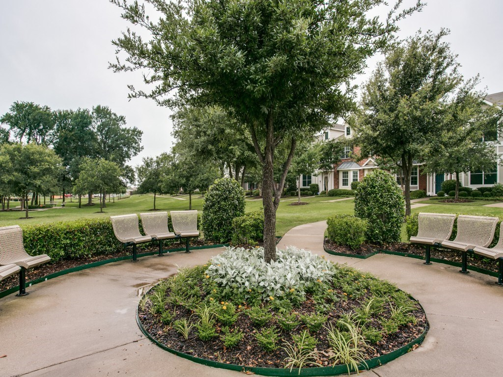 Sold Property | 2222 Sandshell Street Bedford, TX 76021 20