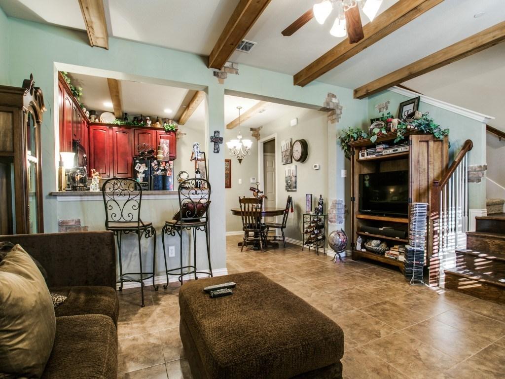 Sold Property | 2222 Sandshell Street Bedford, TX 76021 7