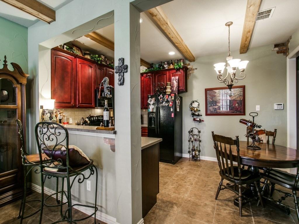 Sold Property | 2222 Sandshell Street Bedford, TX 76021 8