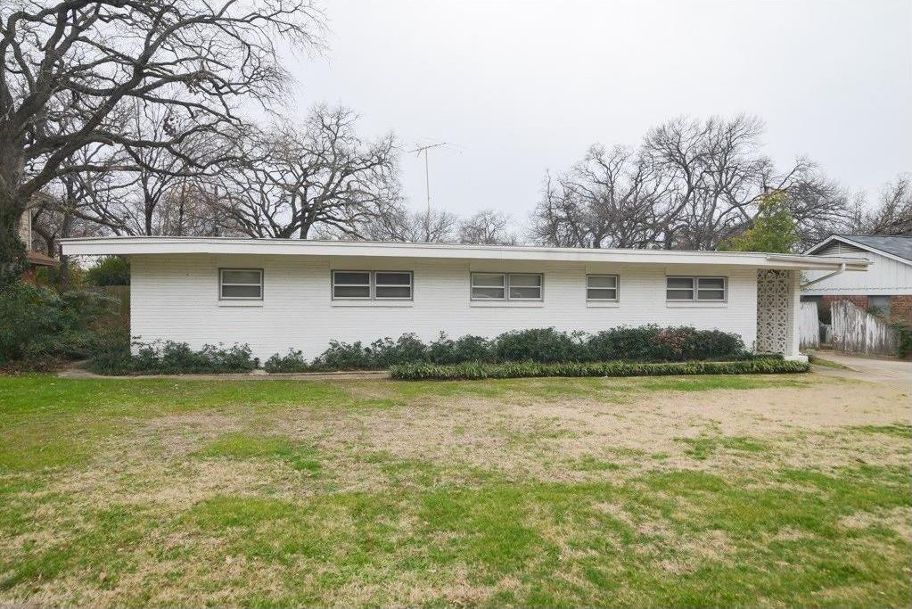 Sold Property | 7304 Normandy Road Fort Worth, Texas 76112 0