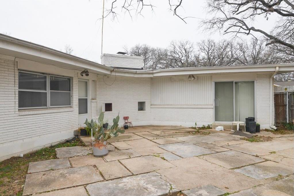 Sold Property | 7304 Normandy Road Fort Worth, Texas 76112 14