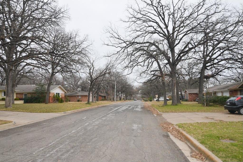 Sold Property | 7304 Normandy Road Fort Worth, Texas 76112 3