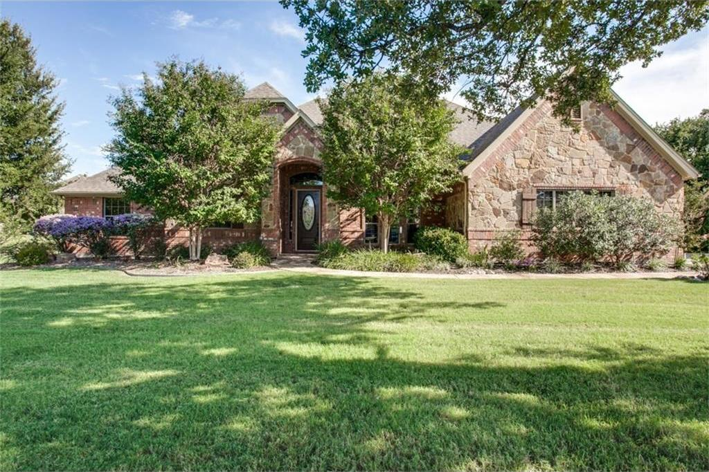 Sold Property | 4424 Yucca Flats Trail Fort Worth, Texas 76108 0
