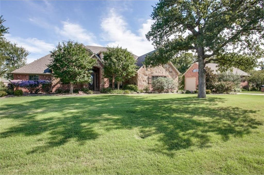 Sold Property | 4424 Yucca Flats Trail Fort Worth, Texas 76108 1