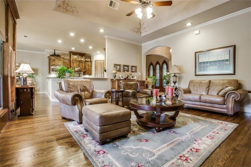 Sold Property | 4424 Yucca Flats Trail Fort Worth, Texas 76108 10