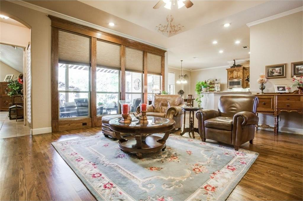 Sold Property | 4424 Yucca Flats Trail Fort Worth, Texas 76108 11
