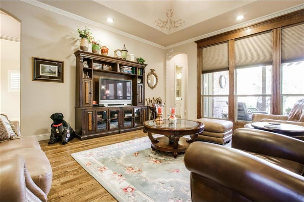 Sold Property | 4424 Yucca Flats Trail Fort Worth, Texas 76108 12