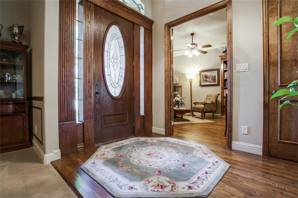 Sold Property | 4424 Yucca Flats Trail Fort Worth, Texas 76108 2