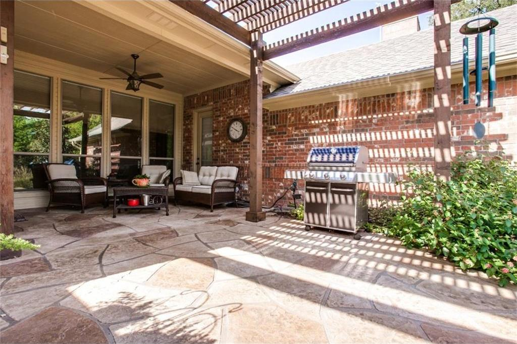 Sold Property | 4424 Yucca Flats Trail Fort Worth, Texas 76108 20