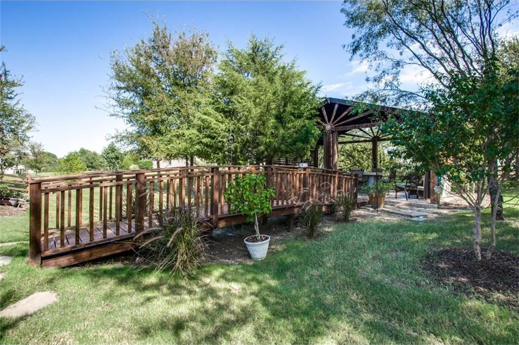 Sold Property | 4424 Yucca Flats Trail Fort Worth, Texas 76108 21