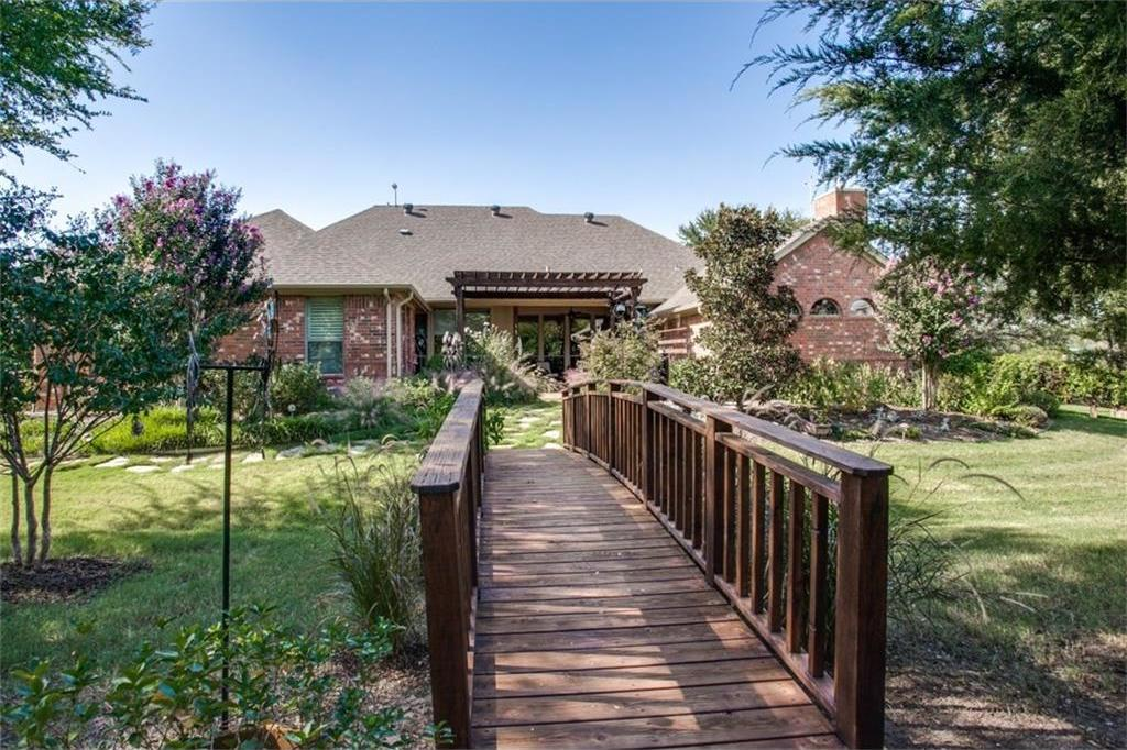 Sold Property | 4424 Yucca Flats Trail Fort Worth, Texas 76108 23