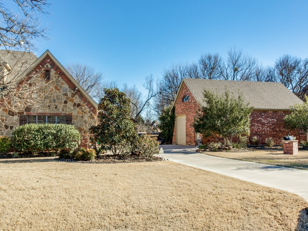 Sold Property | 4424 Yucca Flats Trail Fort Worth, Texas 76108 24