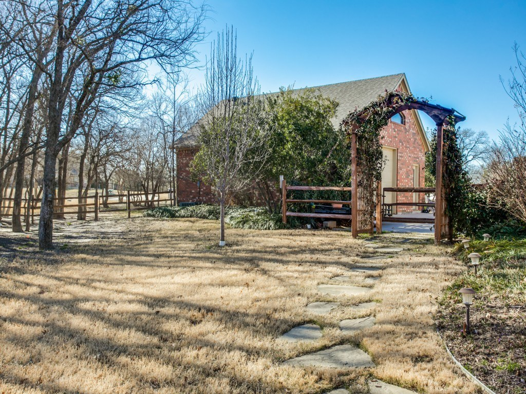 Sold Property | 4424 Yucca Flats Trail Fort Worth, Texas 76108 28