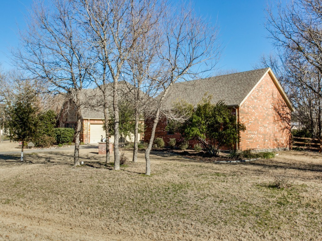 Sold Property | 4424 Yucca Flats Trail Fort Worth, Texas 76108 29
