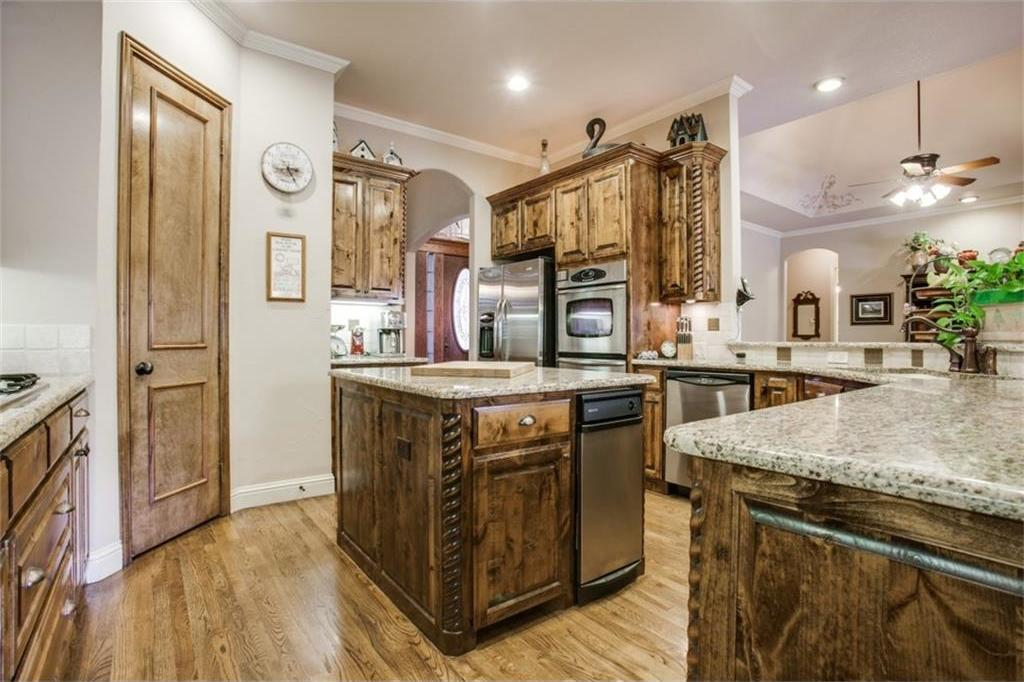 Sold Property | 4424 Yucca Flats Trail Fort Worth, Texas 76108 5