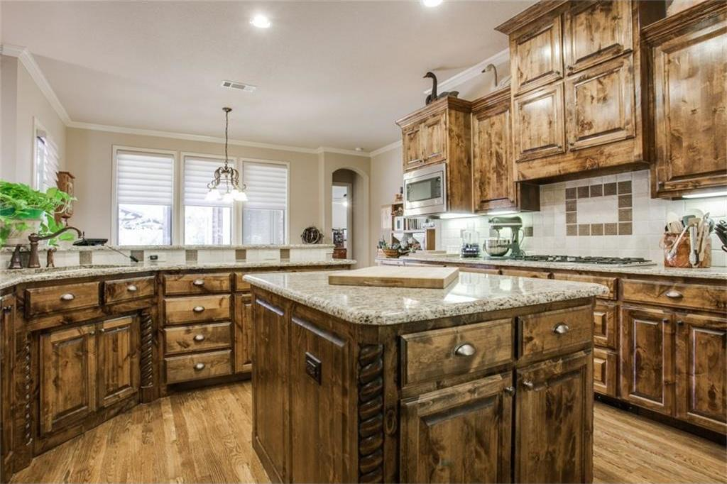 Sold Property | 4424 Yucca Flats Trail Fort Worth, Texas 76108 6