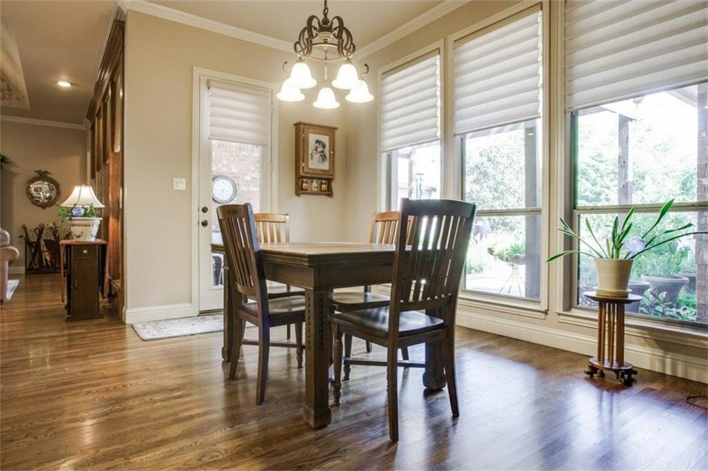 Sold Property | 4424 Yucca Flats Trail Fort Worth, Texas 76108 9