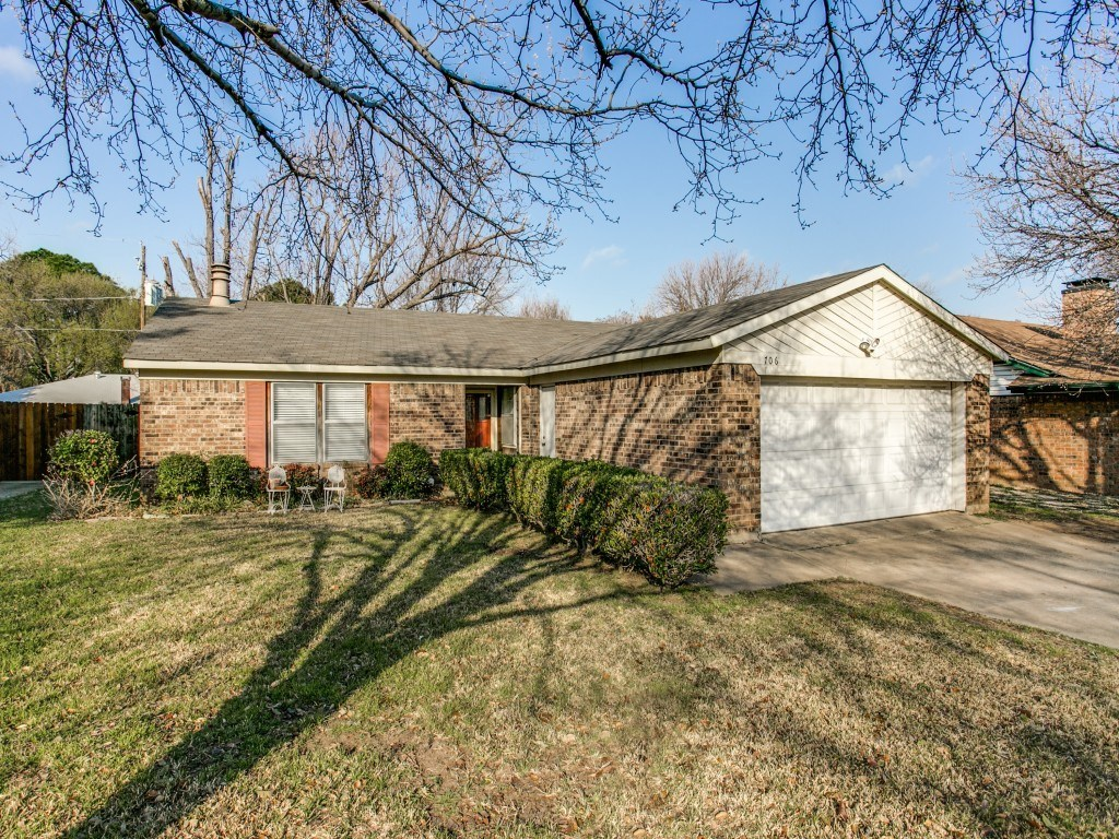 Sold Property | 706 Matthews Court Arlington, Texas 76012 0