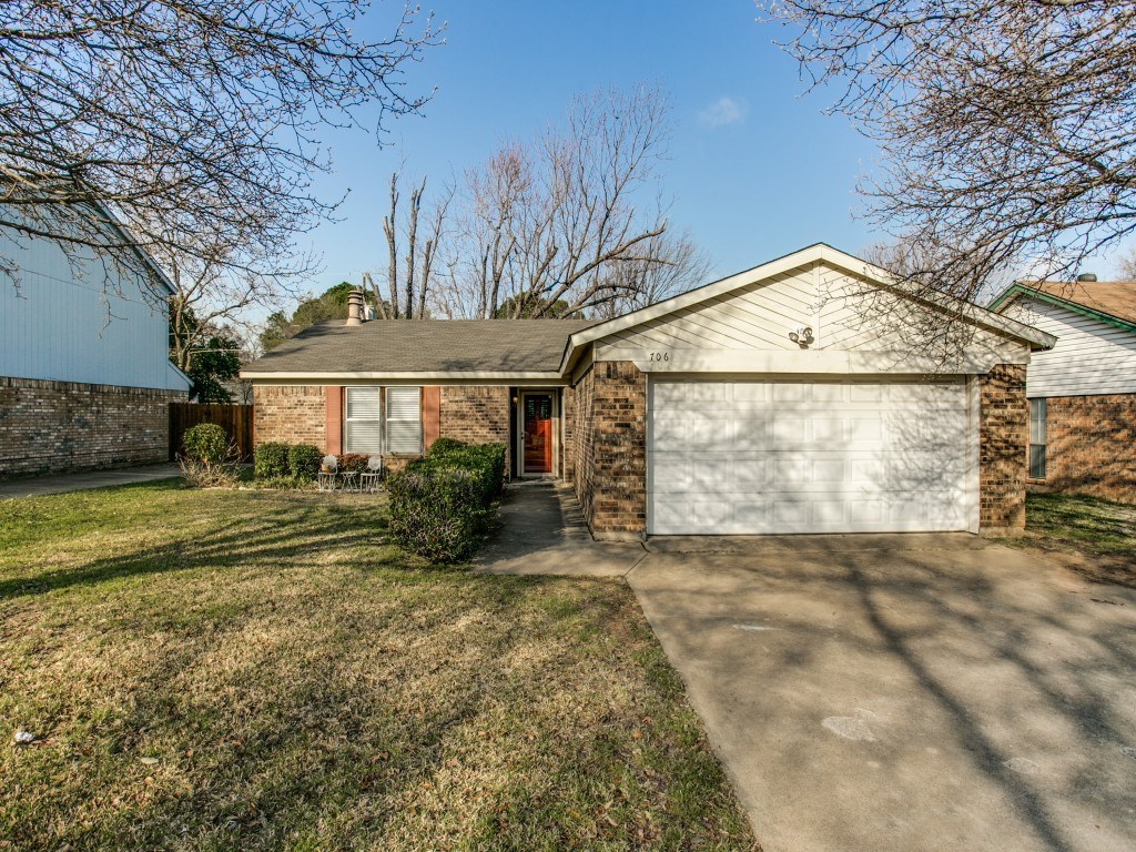 Sold Property | 706 Matthews Court Arlington, Texas 76012 1