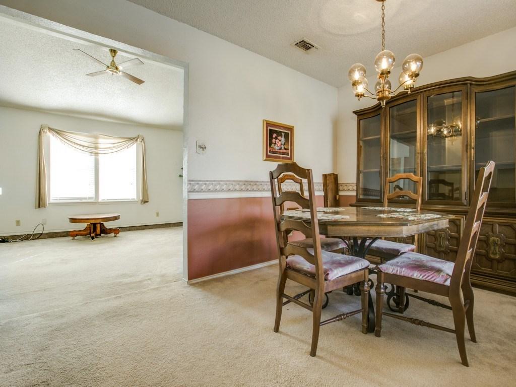 Sold Property | 706 Matthews Court Arlington, Texas 76012 13