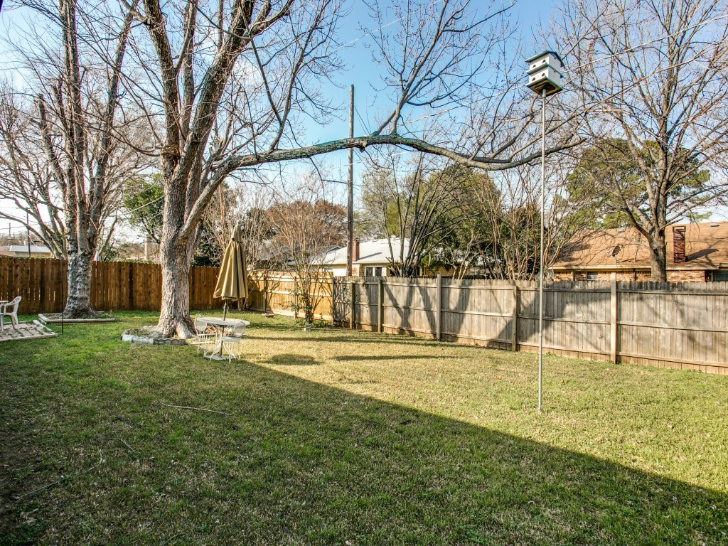Sold Property | 706 Matthews Court Arlington, Texas 76012 20