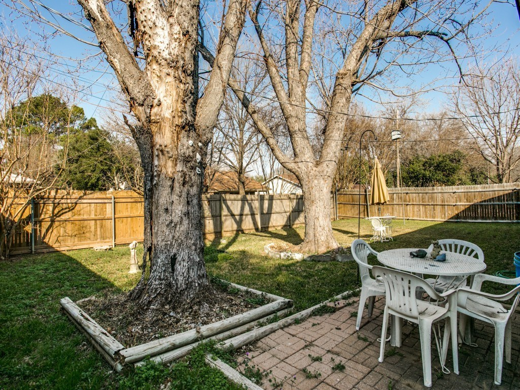Sold Property | 706 Matthews Court Arlington, Texas 76012 23