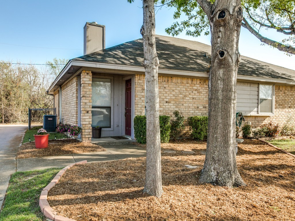 Sold Property | 5433 Stagetrail Drive Arlington, Texas 76017 1