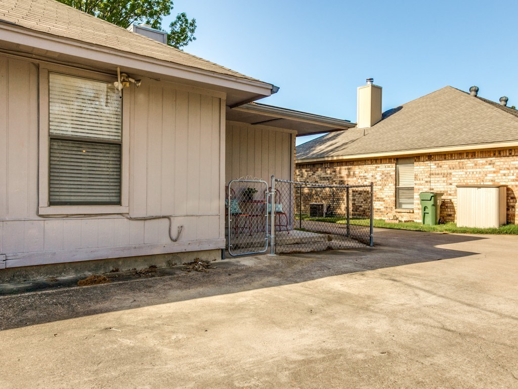Sold Property | 5433 Stagetrail Drive Arlington, Texas 76017 19