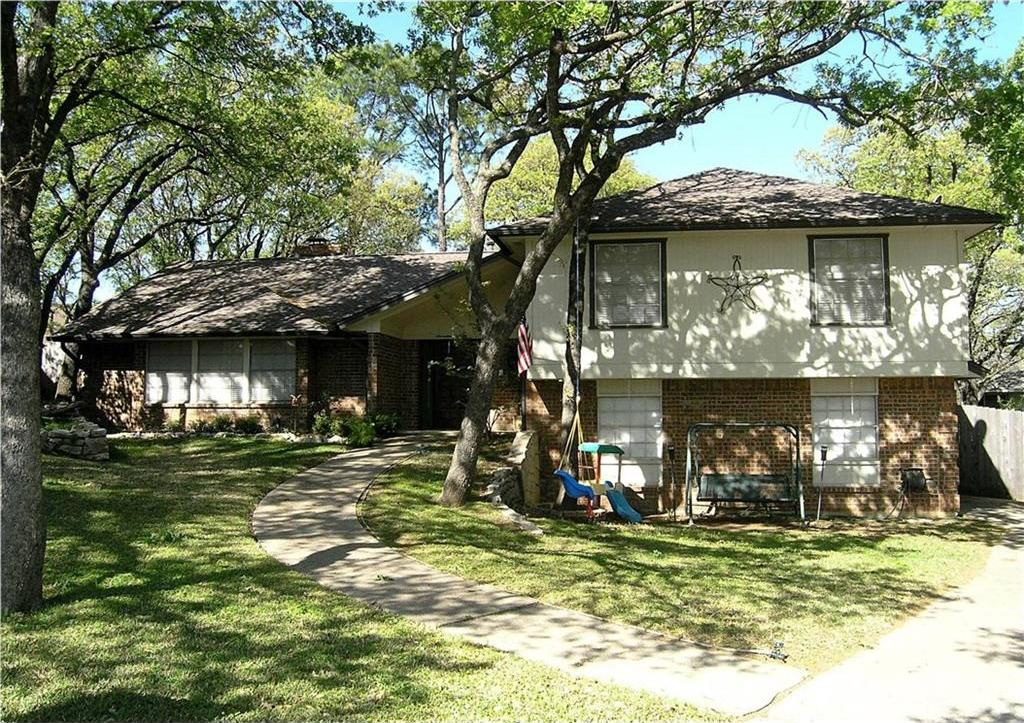 Sold Property | 1718 Autumn Lane Arlington, Texas 76012 0