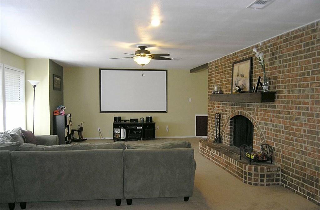 Sold Property | 1718 Autumn Lane Arlington, Texas 76012 2