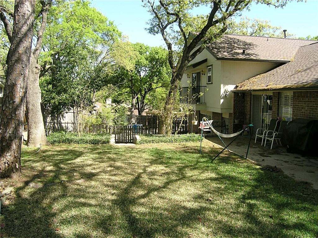 Sold Property | 1718 Autumn Lane Arlington, Texas 76012 21