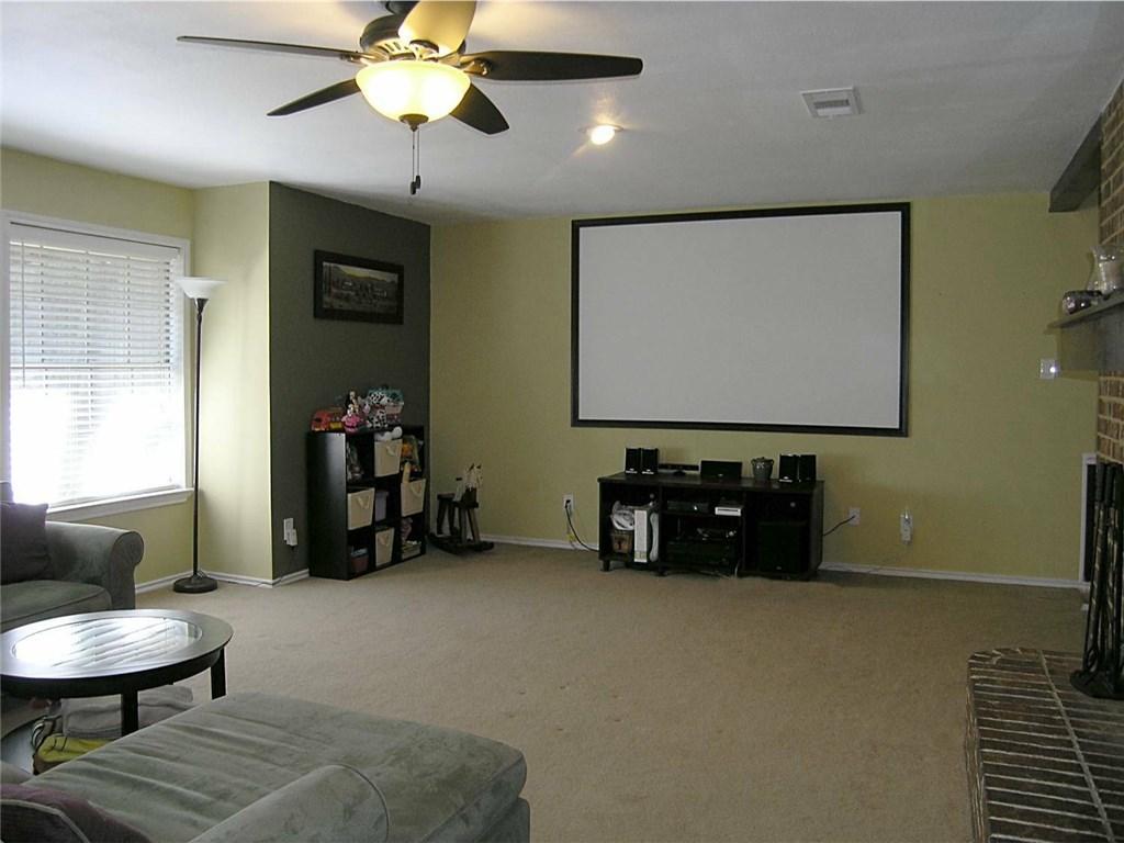 Sold Property | 1718 Autumn Lane Arlington, Texas 76012 3