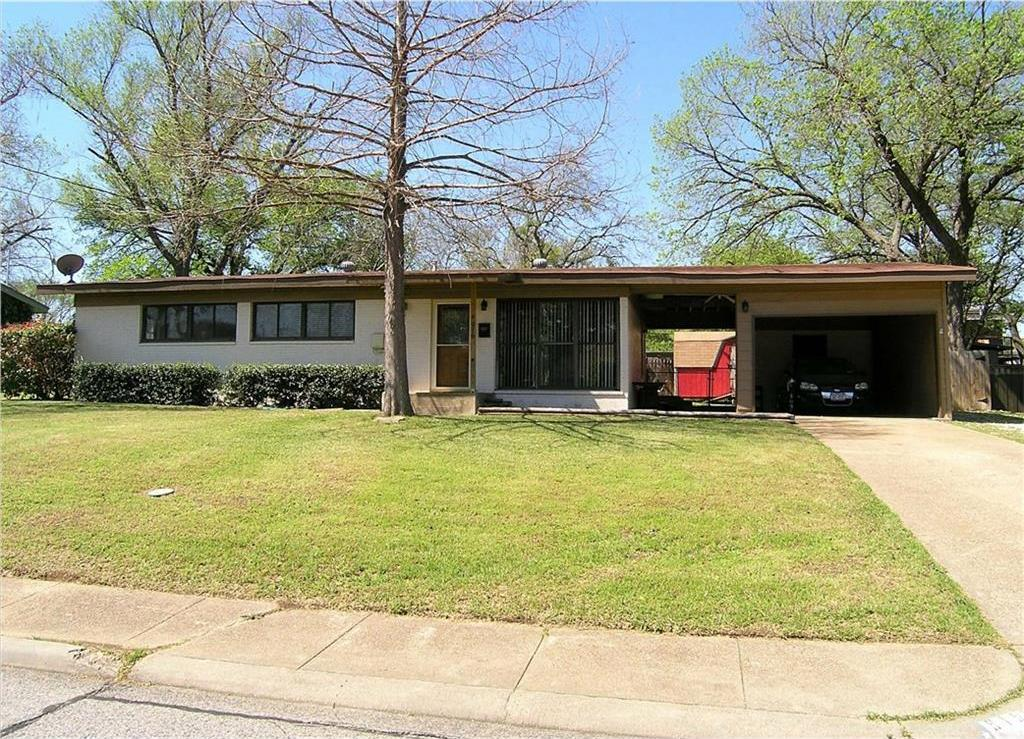 Sold Property | 919 Camelia Court Irving, Texas 75060 0