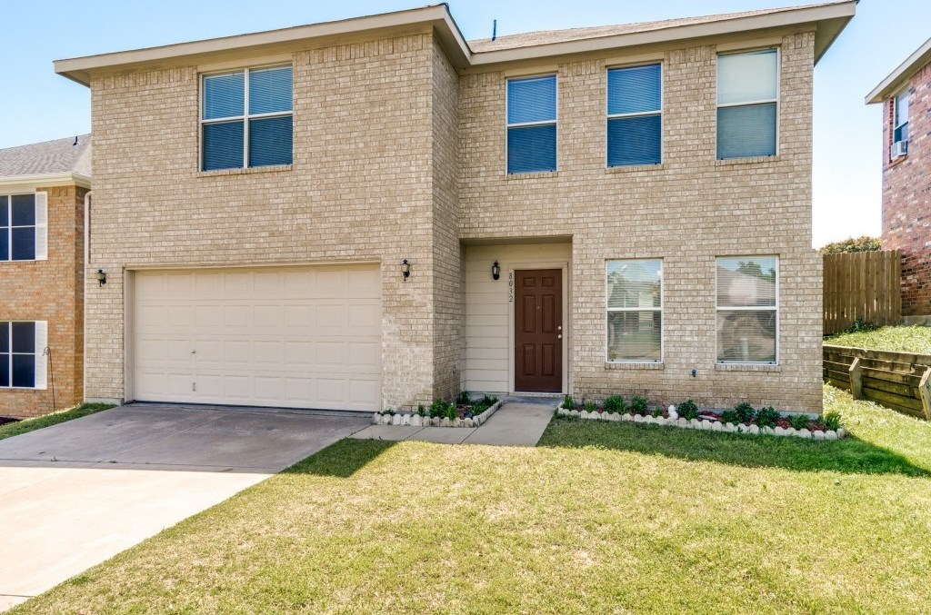 Sold Property | 8032 Colbi Lane Fort Worth, Texas 76120 0