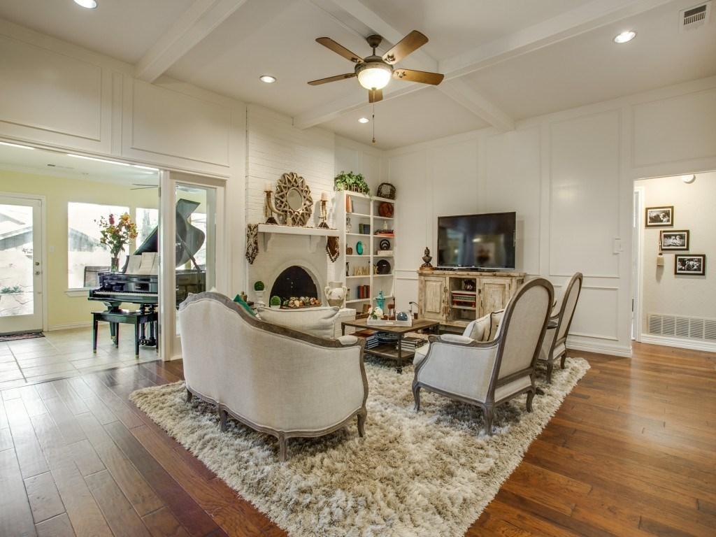 Sold Property | 2100 Stonehill Court Arlington, Texas 76012 11
