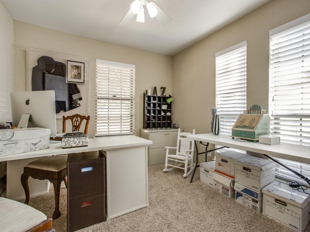 Sold Property | 2100 Stonehill Court Arlington, Texas 76012 18