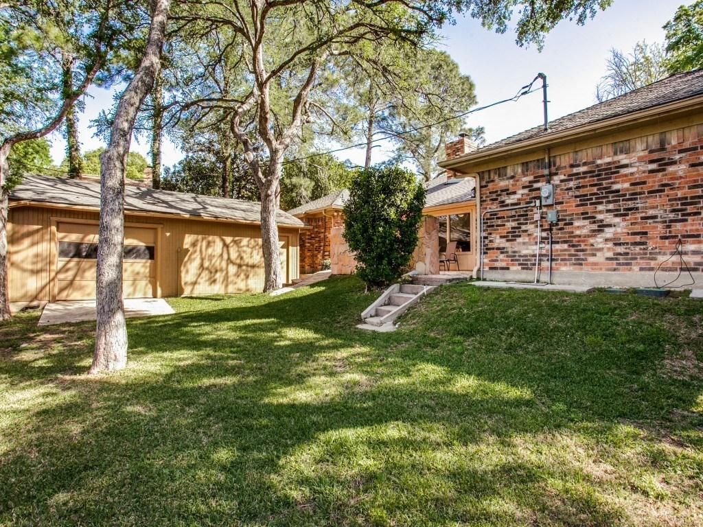 Sold Property | 2100 Stonehill Court Arlington, Texas 76012 23