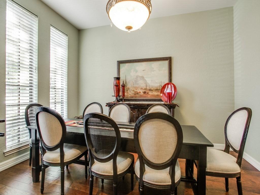 Sold Property | 2100 Stonehill Court Arlington, Texas 76012 4