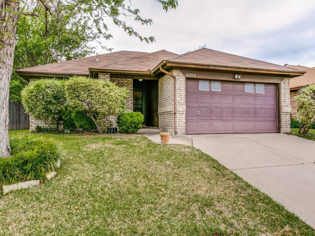 Sold Property   6304 Aires Drive Arlington, Texas 76001 0
