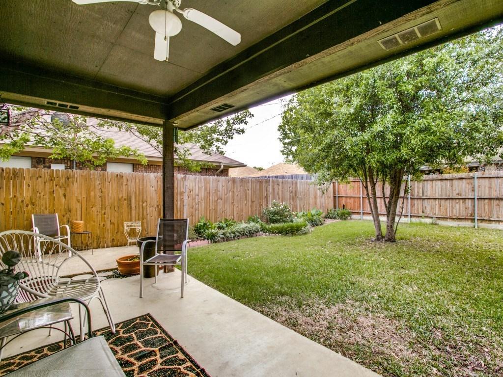Sold Property   6304 Aires Drive Arlington, Texas 76001 18