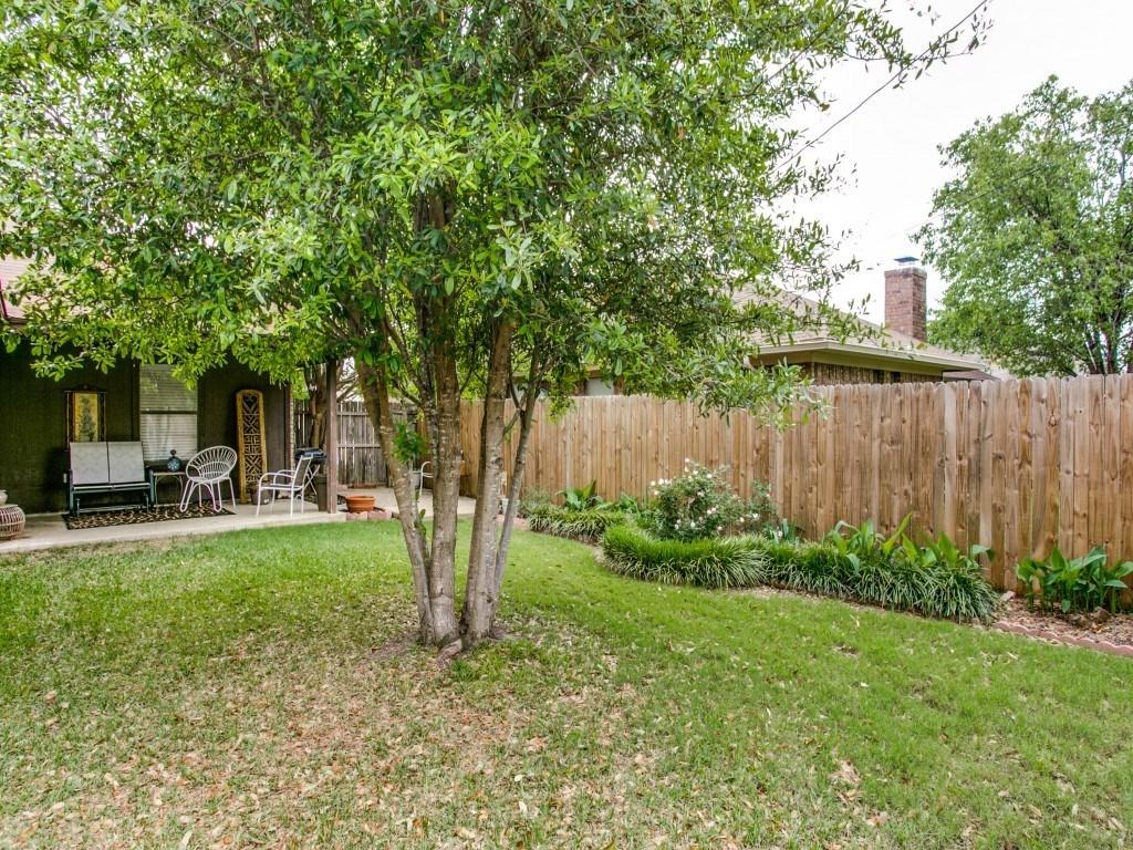 Sold Property   6304 Aires Drive Arlington, Texas 76001 19