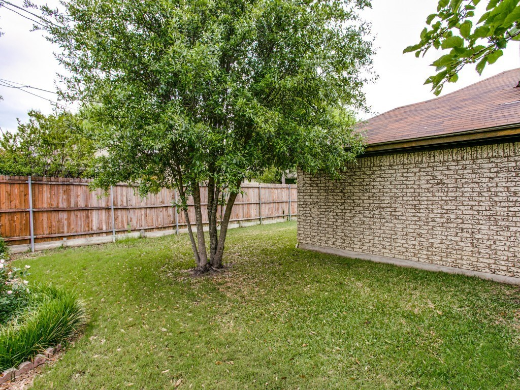Sold Property   6304 Aires Drive Arlington, Texas 76001 20