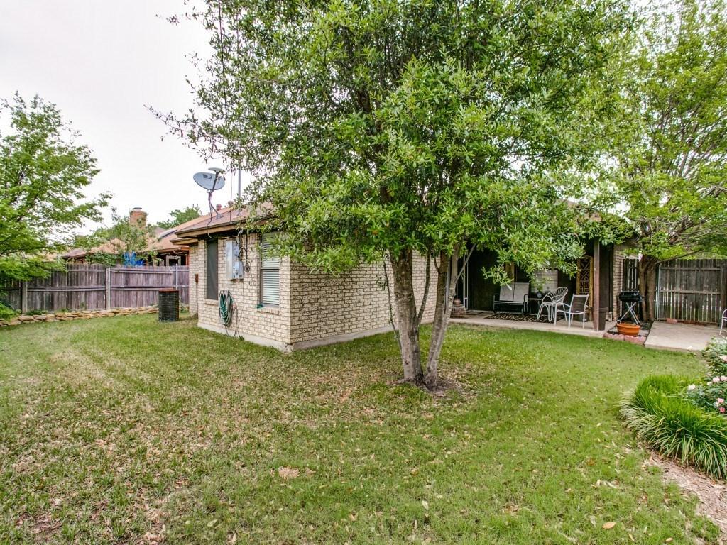 Sold Property   6304 Aires Drive Arlington, Texas 76001 22