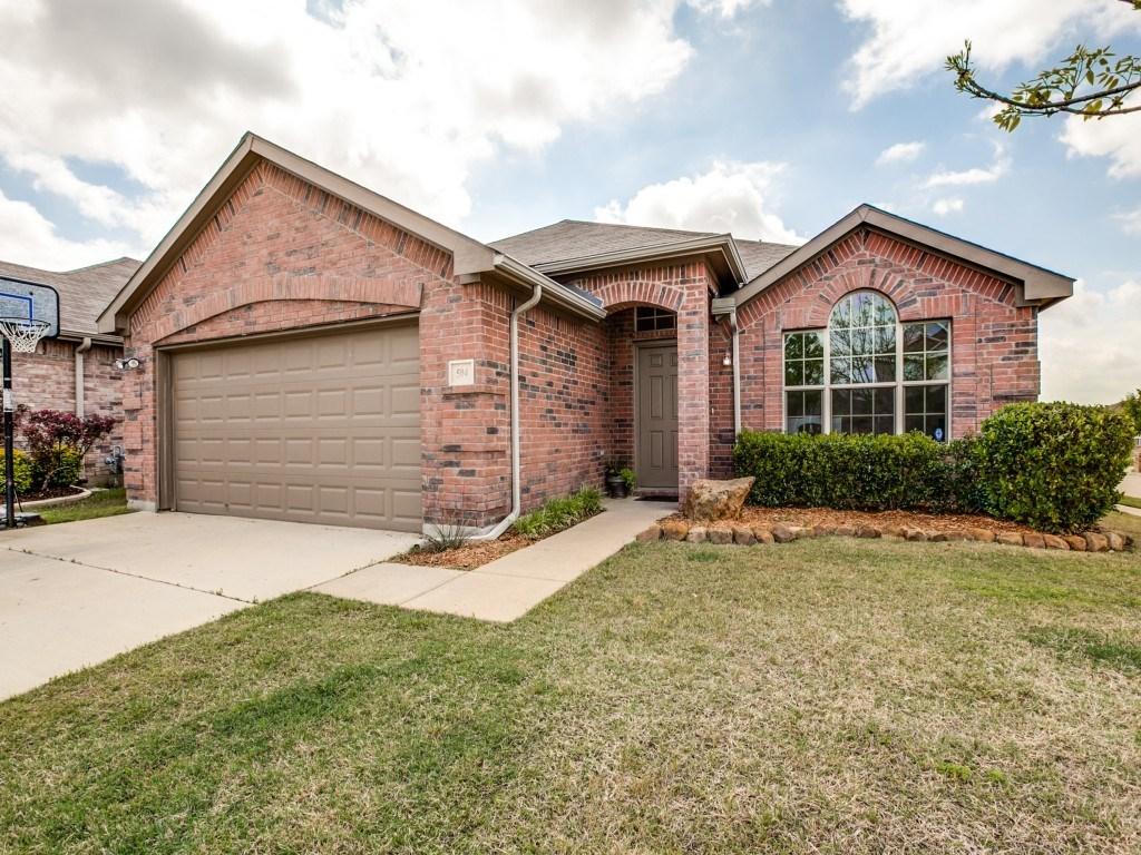 Sold Property | 504 Moonrise Drive Arlington, Texas 76002 1
