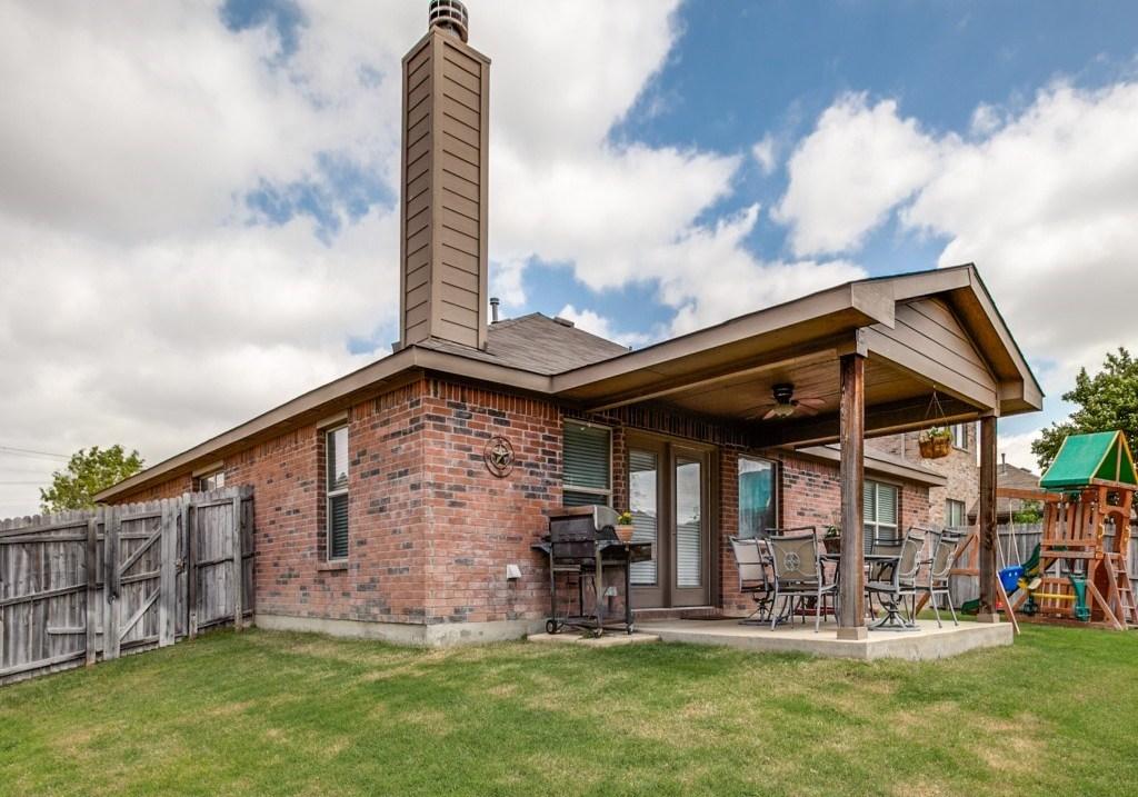 Sold Property | 504 Moonrise Drive Arlington, Texas 76002 23