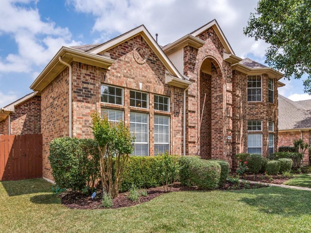 Sold Property | 4525 Reunion Drive Plano, Texas 75024 1